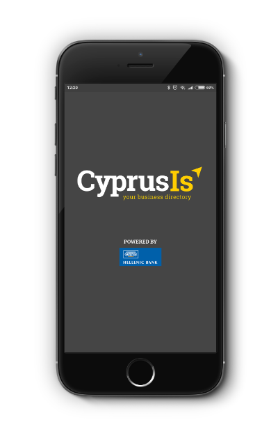 The most complete and up-to-date business directory of Cyprus.