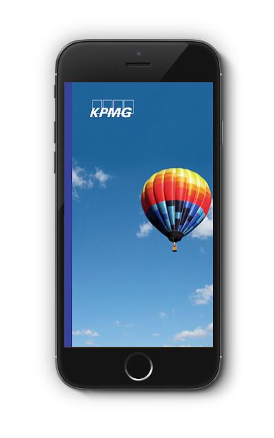 KPMG Cyprus Mobile Application