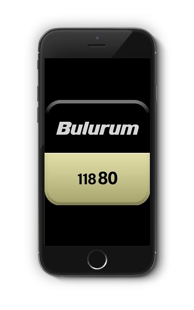 Bulurum Mobile Application
