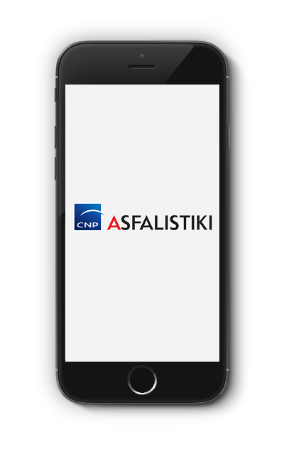 CNP ASFALISTIKI Mobile Application
